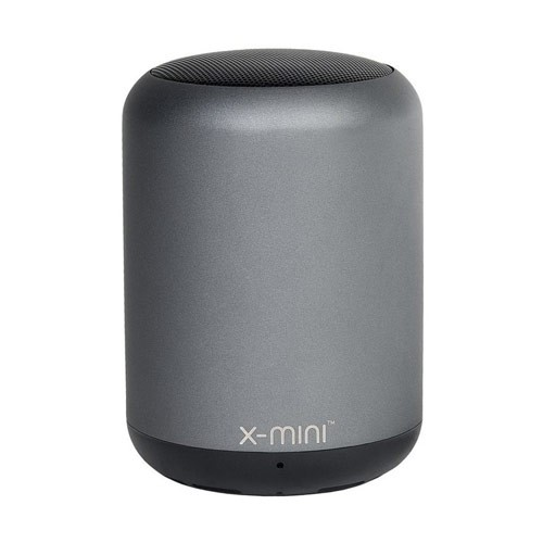 X-Mini Kai X3 Portable Bluetooth Speakers - Mystic Grey