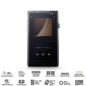 Astell&Kern High Resolution