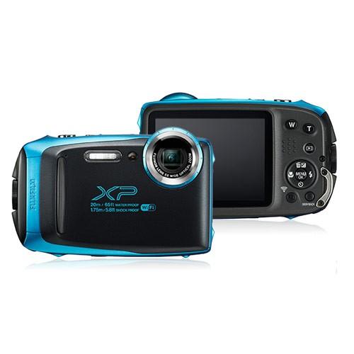 Fujifilm Finepix XP130 - Blue