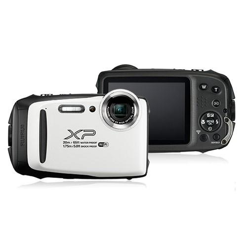 Fujifilm Finepix XP130 - White