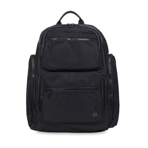Knomo Denbigh Backpack for Laptop 15 Inch 40-401-BLK - Black