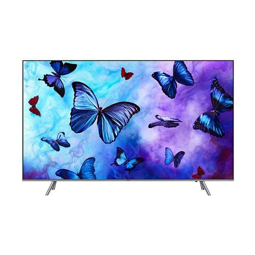 Samsung QLED 4K Smart TV 65 inch (2018 edition) QA65Q6FNAKPXD