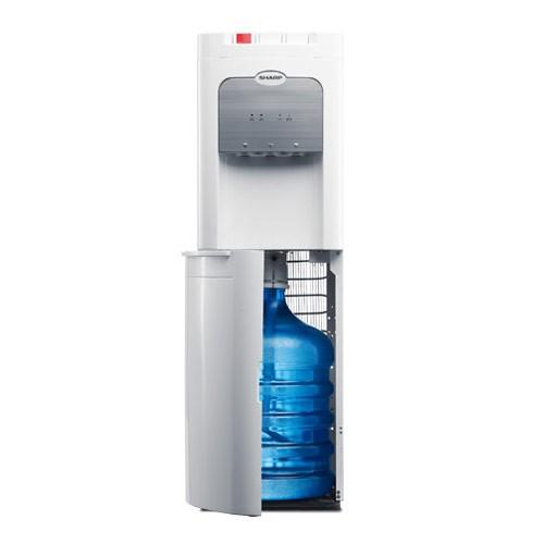 Sharp Water Dispenser SWD-72EHL-WH