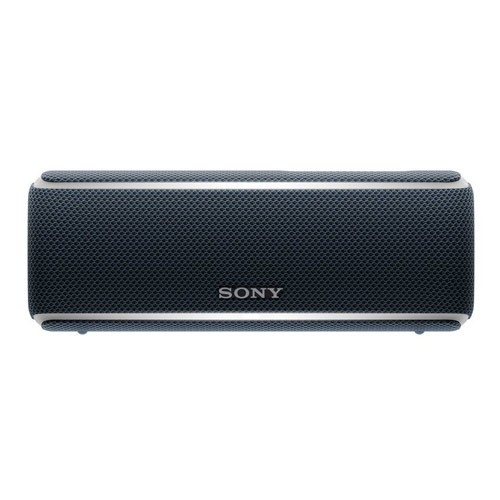 Sony Extra Bass Portable Bluetooth Speaker XB21 - Black