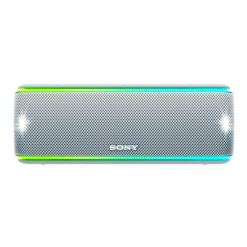 Sony Extra Bass Portable Bluetooth Speaker XB31 - White
