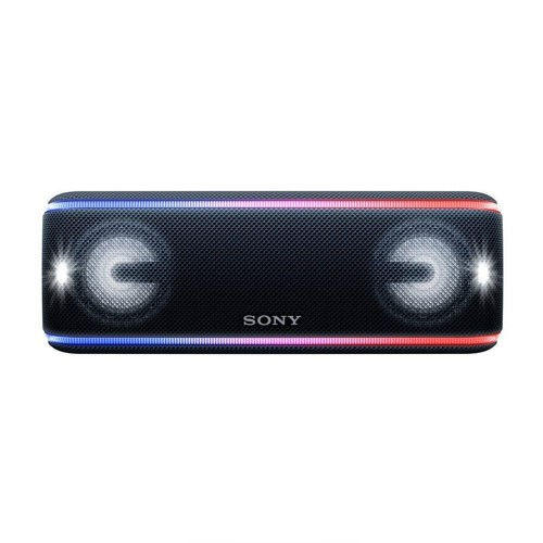 Sony Extra Bass Portable Bluetooth Speaker XB41 - Black