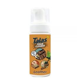 Talas Foam Cleaner Leather