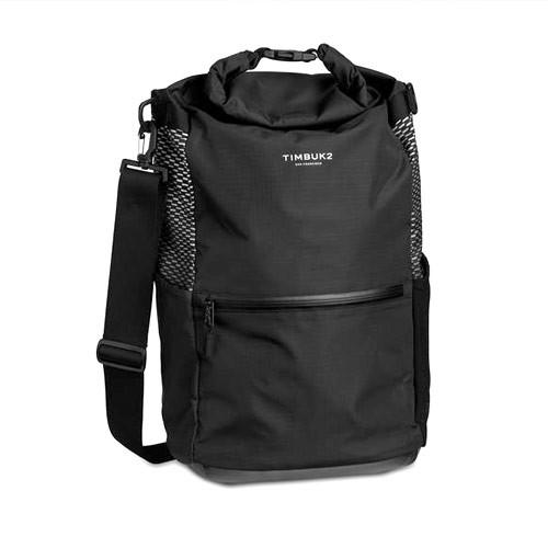 Timbuk2 Lightweight Pannier Bag (9020-3-6114) -Jet Black