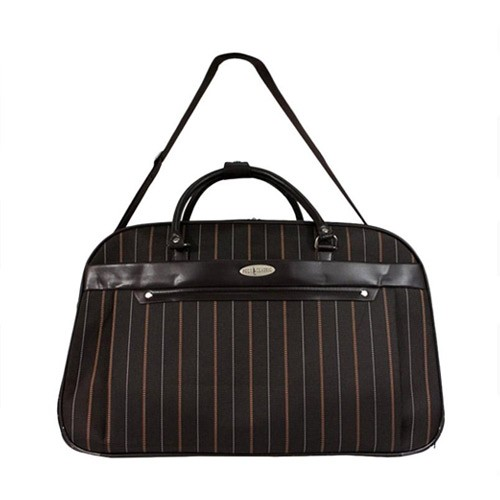 Polo Classic Travel Bag Trolley 08010-5 - Coffee