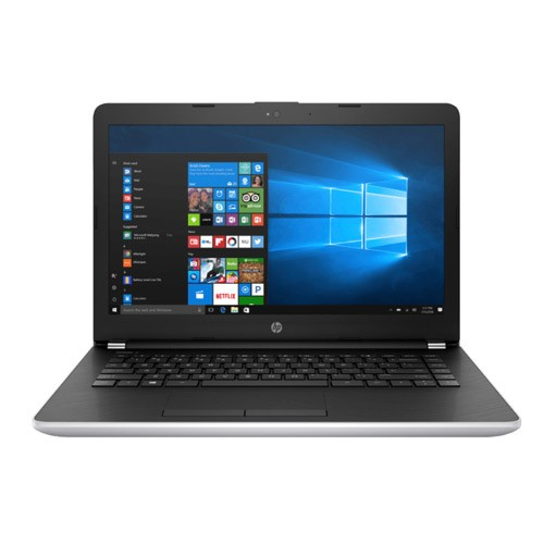 HP Notebook 14-bw023AX - Silver