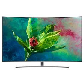 Samsung QLED 4K Smart TV 55