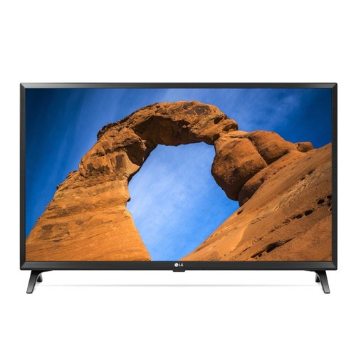 LG Smart TV LED 32LK540BPTA - 32Inch (2018)
