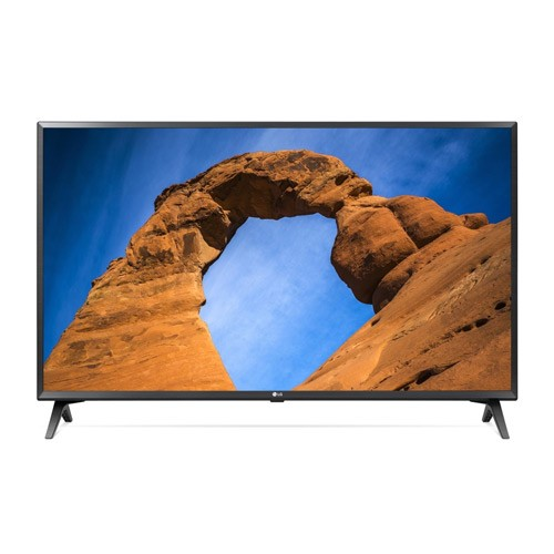 LG Full HD Smart TV 43LK5400PTA - 43Inch (2018)