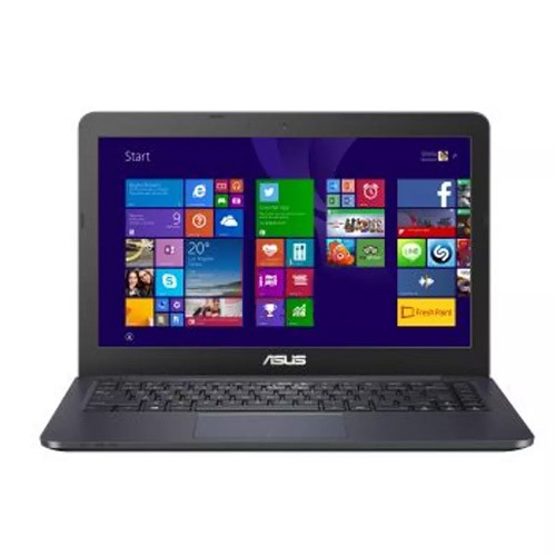 Asus Notebook E402WA-GA001T - Dark Blue