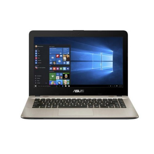 Asus Notebook X441UA-WX321T - Black