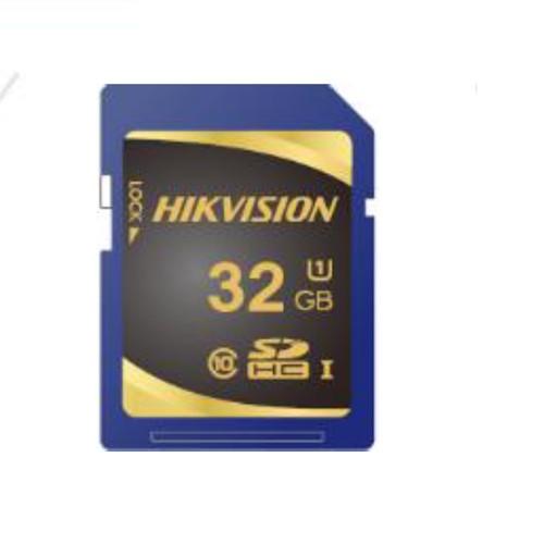 Hikvision SDXC Class 10 HS-SD-H10I - 32GB