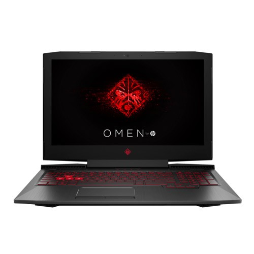 HP Omen Gaming Notebook with GTX 1050 15-ce523TX