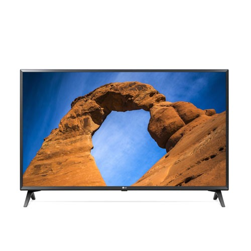 LG Full HD Smart TV 49LK5400PTA - 49Inch (2018)