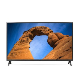 LG Full HD Smart TV 49LK540
