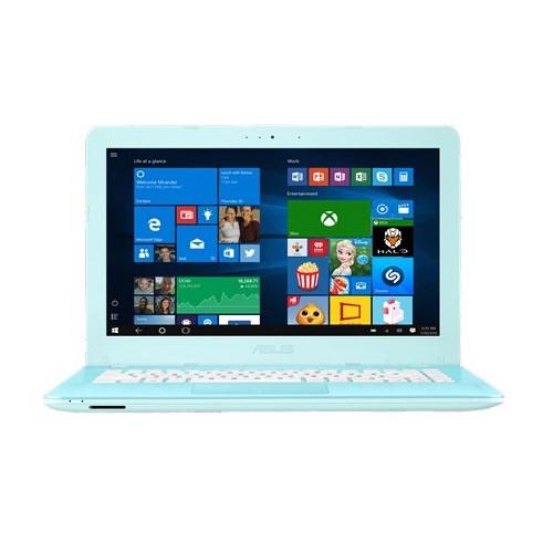 Asus Notebook X441UA-WX325T - Aqua Blue
