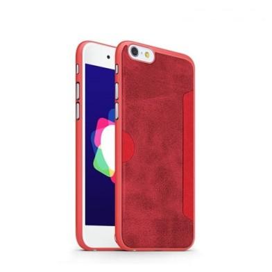 Gearmax Wiwu Premium Case for iPhone 6 Plus/6s Plus SJ-001 - Red