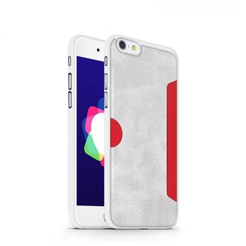 Gearmax Wiwu Premium Case for iPhone 6/6s SJ-001 - White