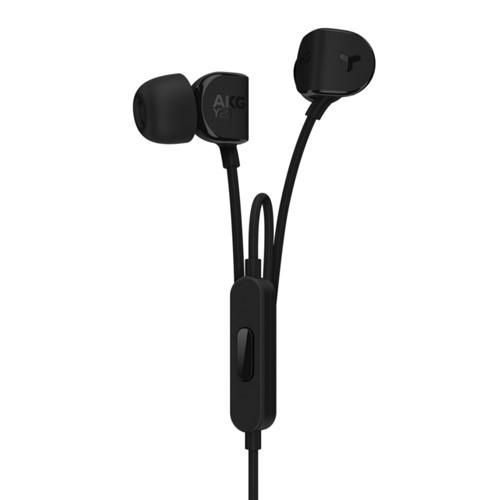 AKG In-Ear Headphone Stereo Y20U - Black