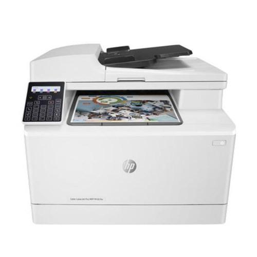 HP LaserJet Pro MFP M180/181 T6B71A