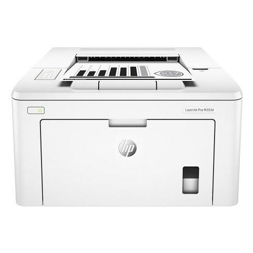 HP LaserJet Pro M203d Printer G3Q50A