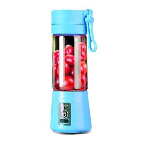 Juice Cup (Blender Portable) - Blue