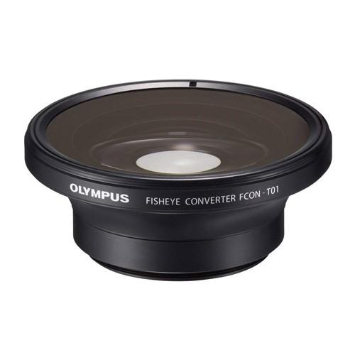 Olympus Fisheye Converter FCON-T01