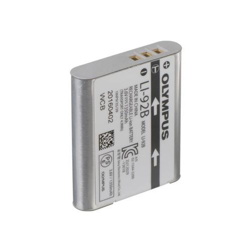 Olympus Lithium-Ion Battery LI-92B