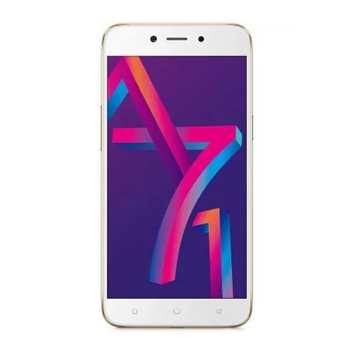 OPPO A71 (2018 Edition) - Gold