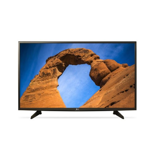 LG Full HD TV 49 Inch 49LK5100PTB