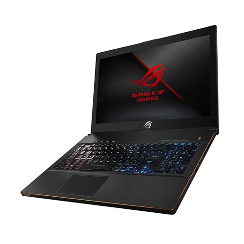 Asus ROG Zephyrus GM501GS Gaming Laptop with GTX 1070 - Metal Black