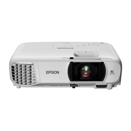 Epson Home Cinema Projector Full HD 1080p EH-TW650