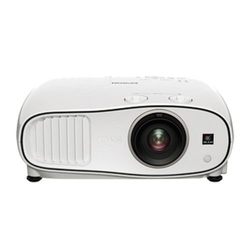 Epson Home Cinema Projector 2D/3D Full HD 1080p 3LCD TW6700
