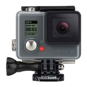 GoPro Be a HERO+ LCD