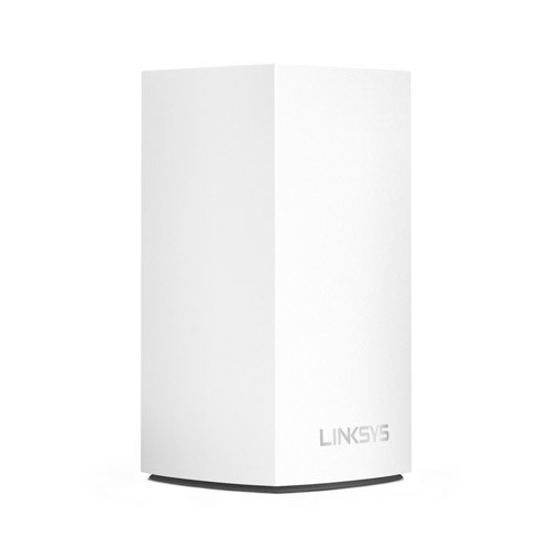 Linksys Velop Junior Dual Band MU-MIMO AC1300 Mesh Network WHW0101-AH (1 Pack)