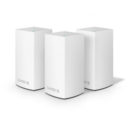 Linksys Velop Junior Dual Band MU-MIMO AC1300 Mesh Network WHW0103-AH (3 Pack)