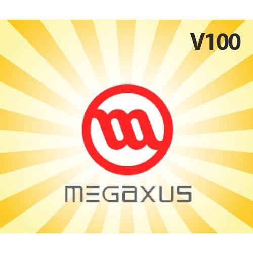 Megaxus Voucher Ayodance V100