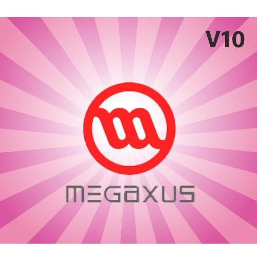 Megaxus Voucher Ayodance V10