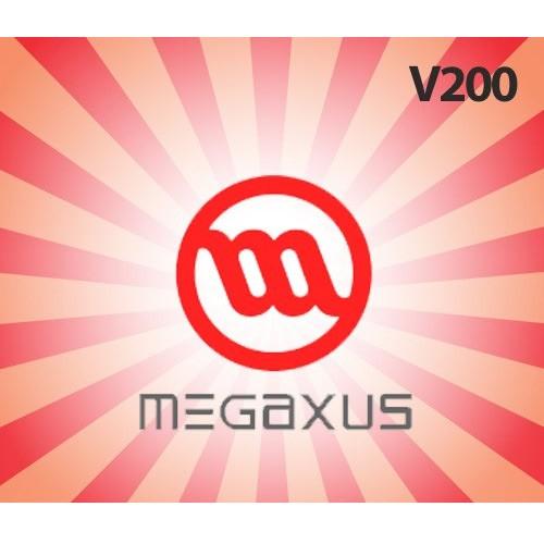 Megaxus Voucher Ayodance V200