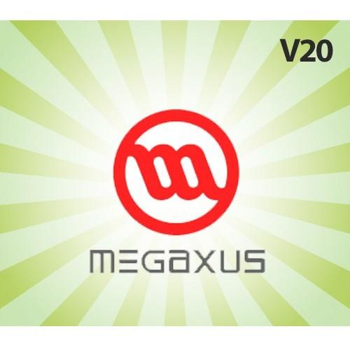 Megaxus Voucher Ayodance V20