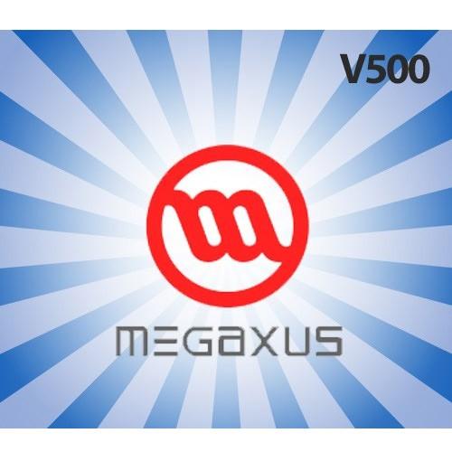 Megaxus Voucher Ayodance V500