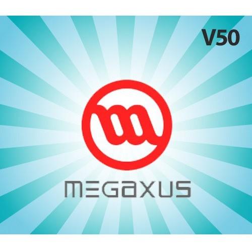 Megaxus Voucher Ayodance V50