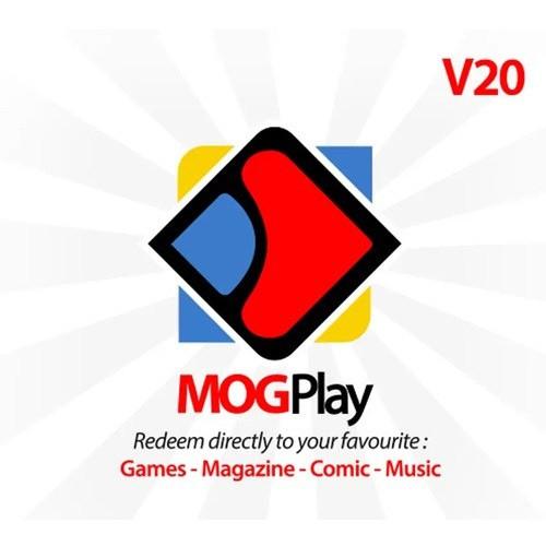 MOGPlay Voucher V20