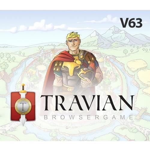 Travian Voucher 63