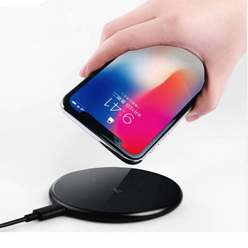 Xiaomi MiJia ZMI Wireless Fast  Charger with Smart Identification