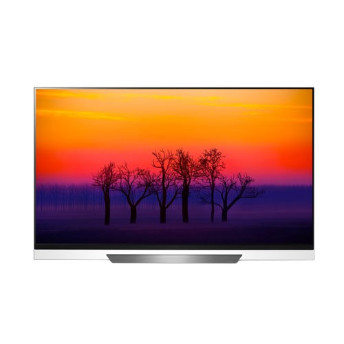 LG OLED 4K TV with Dolby Vision & Dolby Atmos OLED65E8PTA - 65Inch (2018)